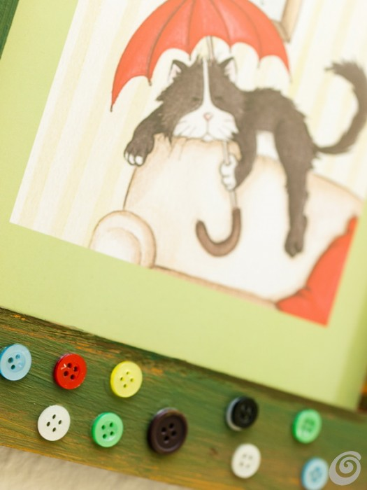 Cornici per quadri e illustrazioni