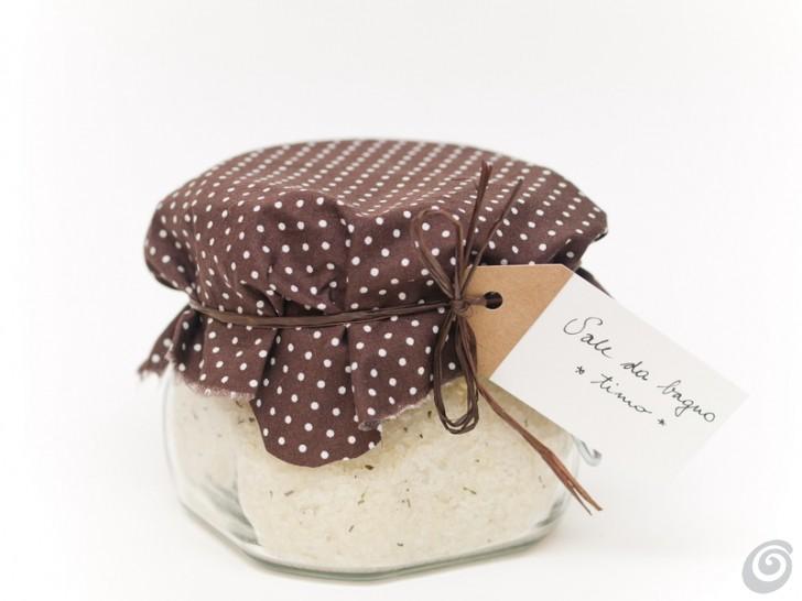 Preferenza Scrub fai da te – regali di natale semplici e veloci – Casa e Trend BO21