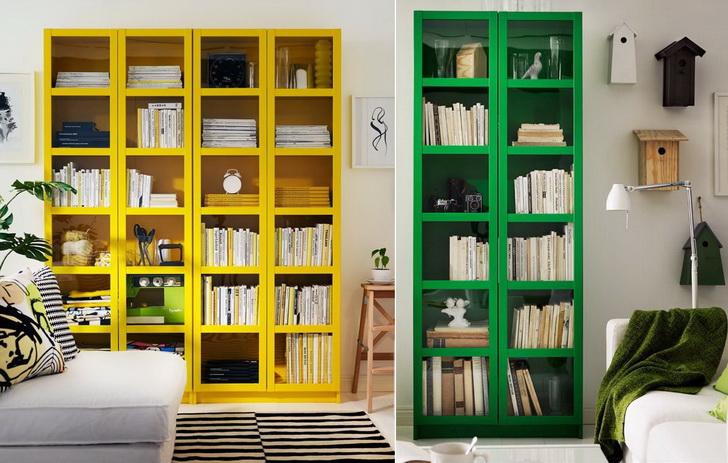 Ikea e le novità della primavera estate 2012