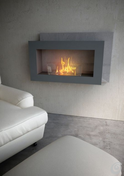 Stufe e caminetti, il fascino del fuoco
