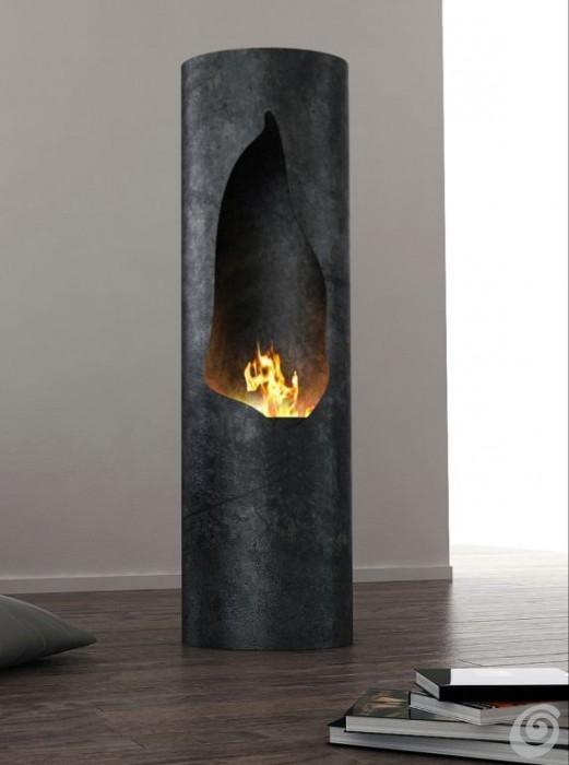 Peči in kamini, čarobnost ognja