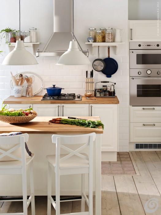 Le cucine dell'Ikea – Casa e Trend