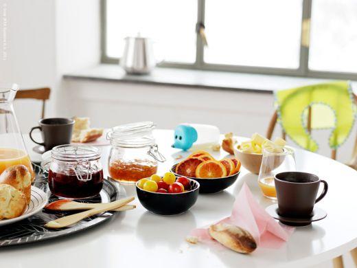 Le cucine dell'Ikea