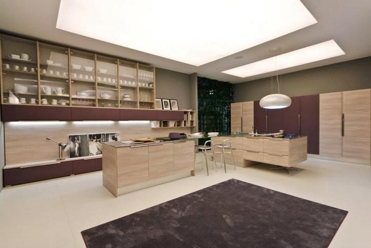 Il Salone del Mobile 2012 – Cucine contemporanee per tutti i gusti ...