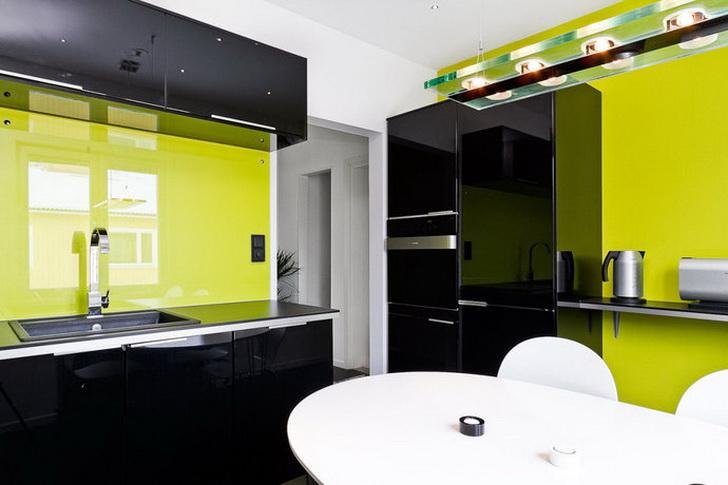 Le cucine moderne colorate casa e trend - Cucine colorate moderne ...