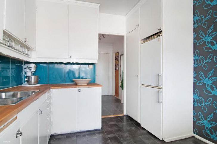 Le cucine moderne colorate u casa e trend