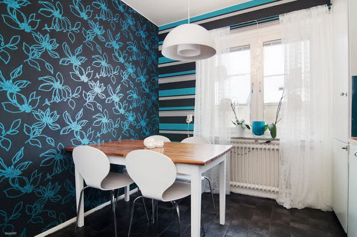 Le Cucine Moderne Colorate Casa E Trend
