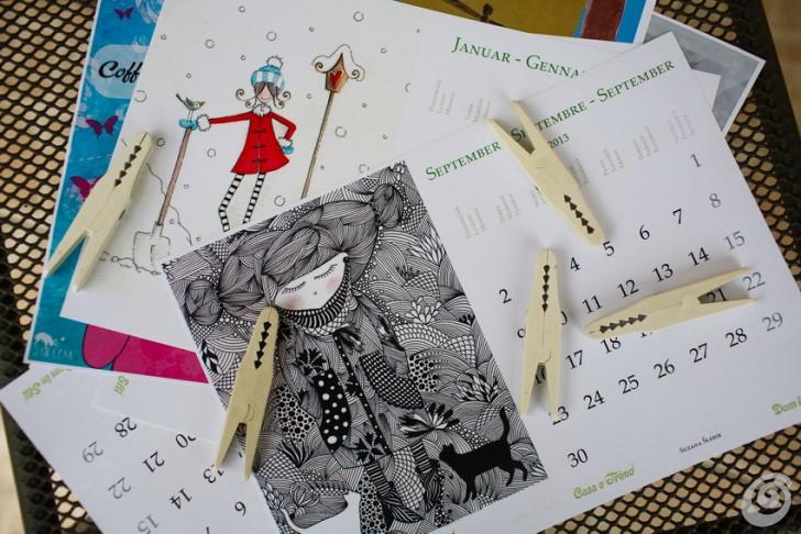 Il calendario da stampare gratis 2013 casa e trend for Calendario camera dei deputati