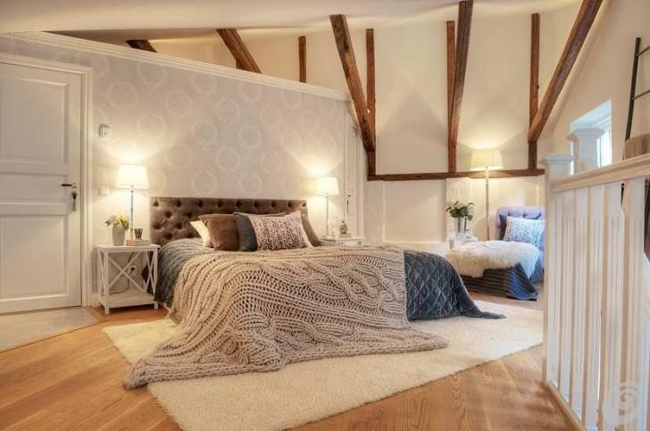 La camera da letto un concetto in evoluzione casa e trend for 20 piani di casa camera da letto