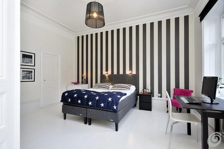 Stunning scrivania camera da letto contemporary skilifts - Scrivania da letto ...