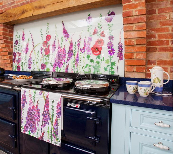 I fiori in cucina di Emma Britton – Casa e Trend