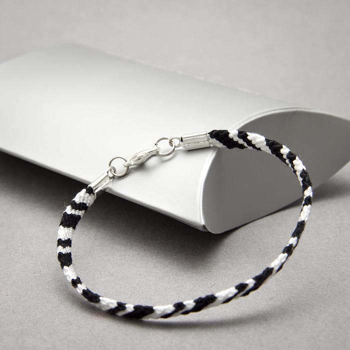 Connu Il braccialetto dell'amicizia e la moda a righe – Casa e Trend AN02