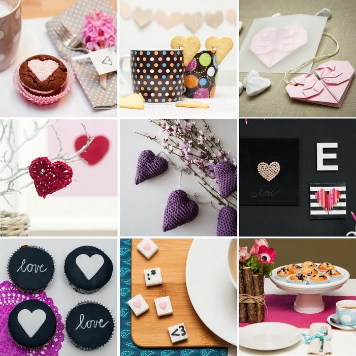 Amato Idee per i regali di San Valentino – Casa e Trend EC76
