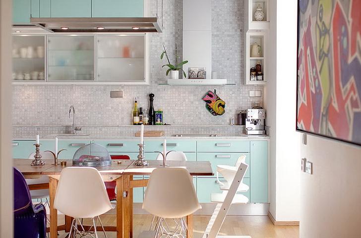 Sedie di design per ravvivare cucina e salotto – Casa e Trend