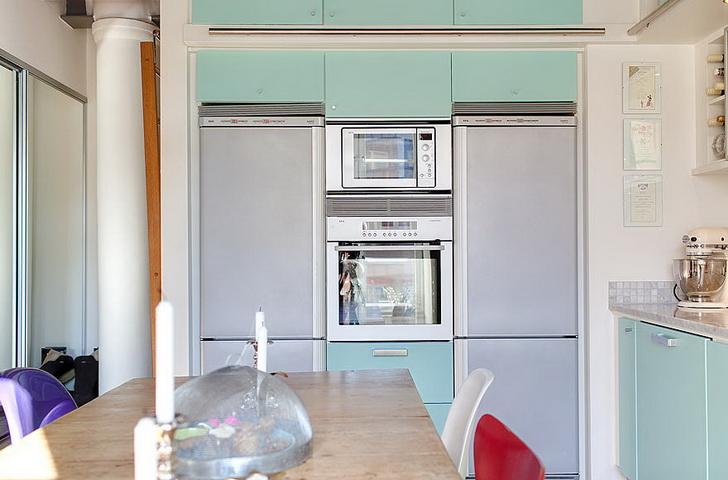 Sedie di design per ravvivare cucina e salotto casa e trend - Oggetti cucina design ...