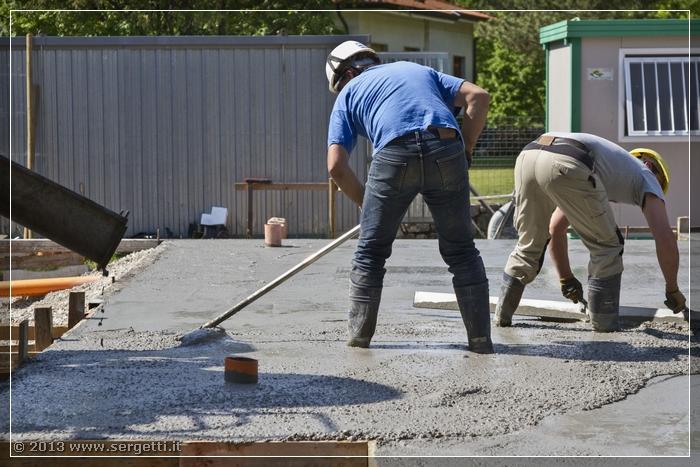 Costruire una casa prefabbricata in tempo di crisi iii for Mutuo per la costruzione di una casa
