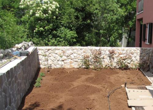 Il progetto per un giardino mediterraneo sostenibile - Progetto giardino mediterraneo ...