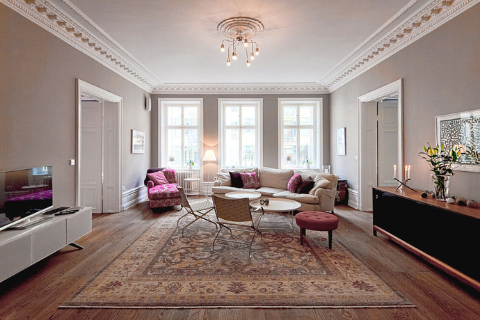 Tappeti orientali belli e online casa e trend - Come pulire i tappeti in casa ...