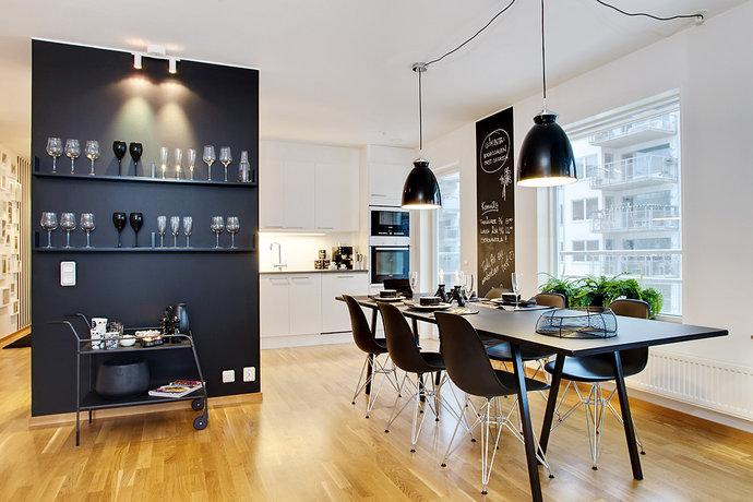 7 progetti estivi di decorazione per rendere la tua casa pi luminosa casa e trend - Lavagna magnetica per cucina ...