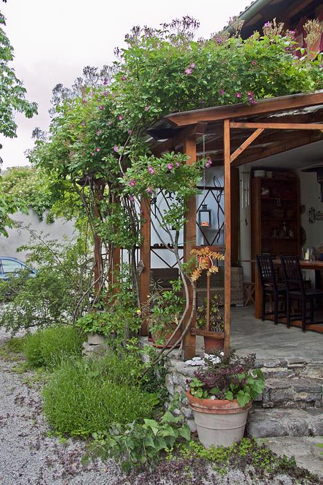 arredo giardino legno recinti wood fence garden