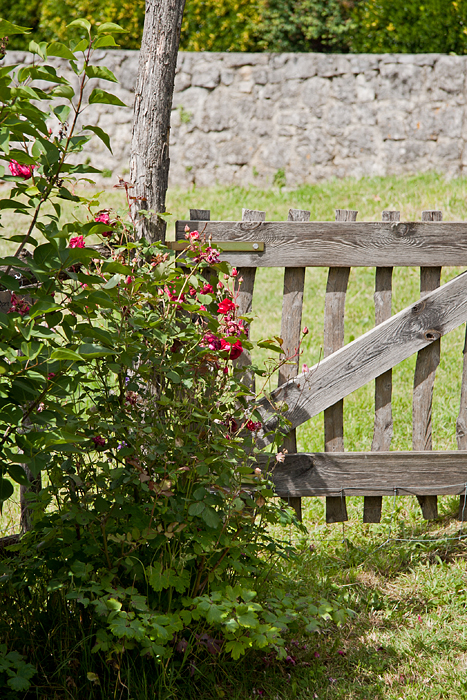 arredo giardino legno recinto wood fence garden