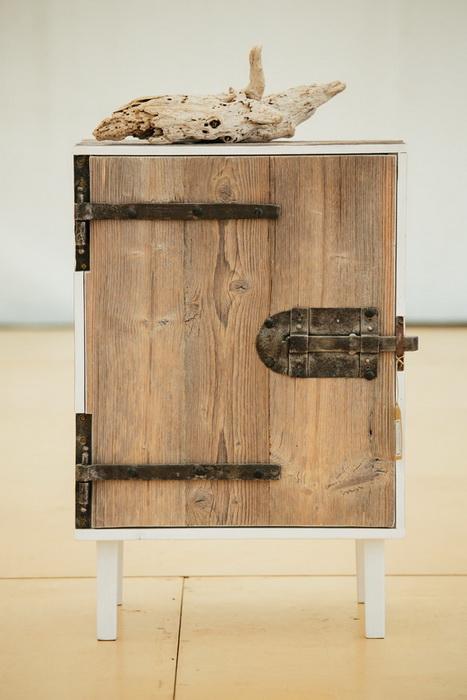 Bijoux e decorazioni con il legno spiaggiato casa e trend - Bricolage fai da te idee ...