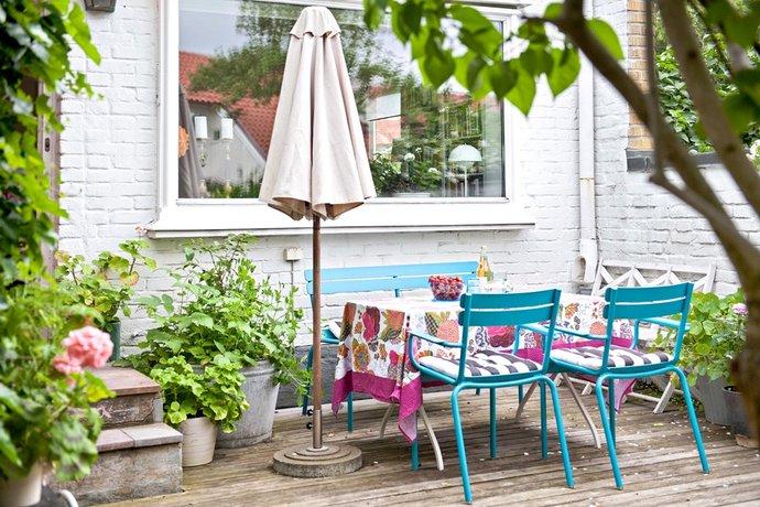 Le 10 regole per il design della vostra terrazza – Casa e Trend