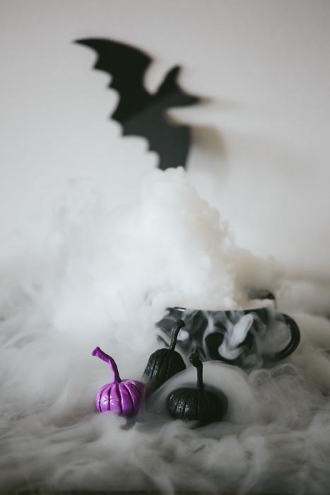 halloween pumpkin DIY zucca fai da te