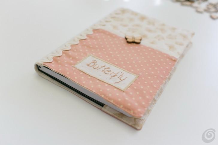 Preferenza Il quaderno per le ricette, il regalo per gli appassionati di  VP95