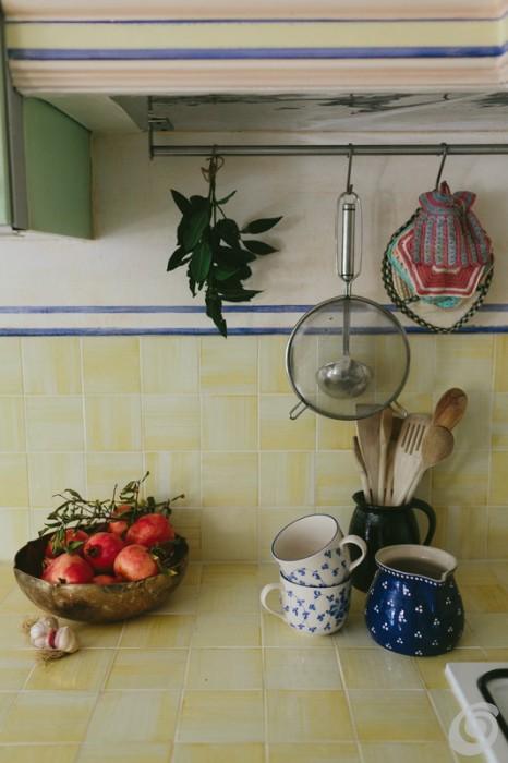 Cucine, country su base Ikea – Casa e Trend