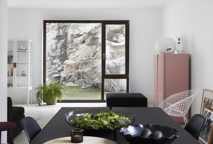 arredamento_casa_moderna_grigio_rosa_bianco_nero_armadio_modern_contemporary_house_grey_pink