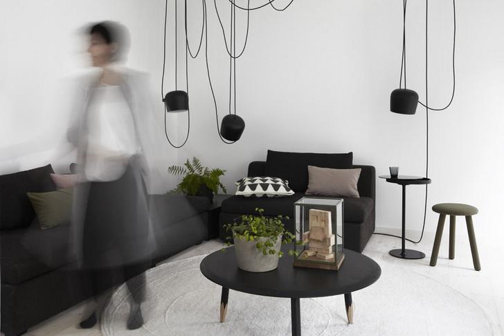 Il rosa e il grigio per l arredamento della casa moderna for Arredamento della casa