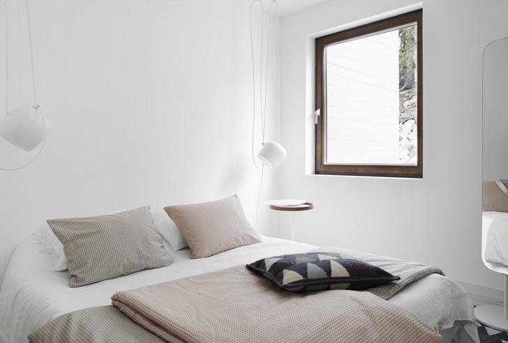 arredamento_casa_moderna_grigio_rosa_bianco_nero_camera_letto_matrimoniale