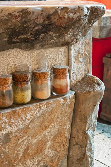 Cucine in muratura, il fascino della pietra – Casa e Trend
