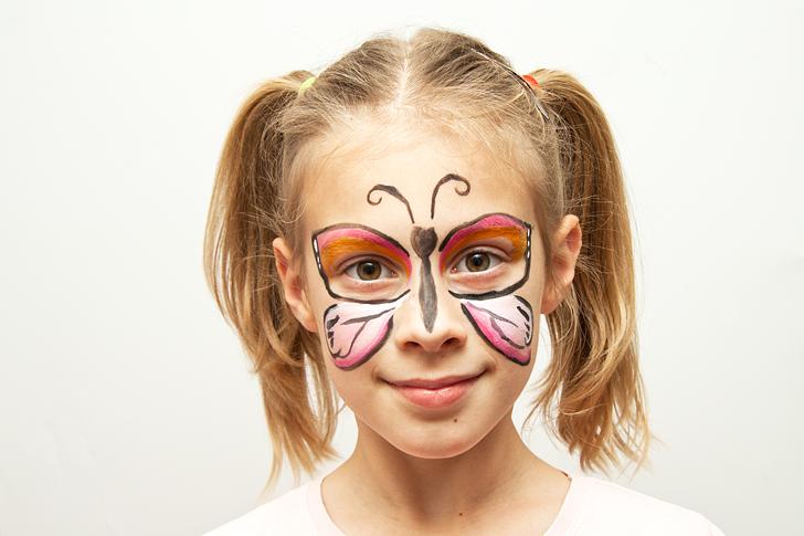 spesso Il trucco per Carnevale per i bambini – Casa e Trend HL75