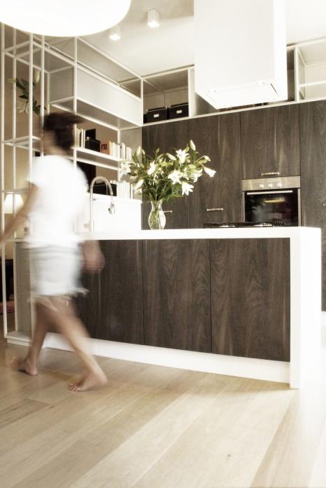 Ristrutturare un appartamento in chiave contemporanea – Casa e Trend