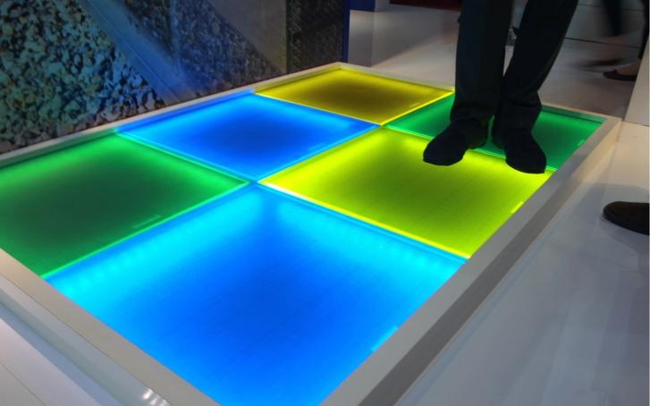 Il fotovoltaico diventa finestra casa e trend - Vetri fotovoltaici per finestre ...