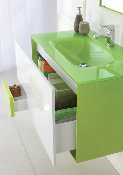 I mobili da bagno sono online – Casa e Trend