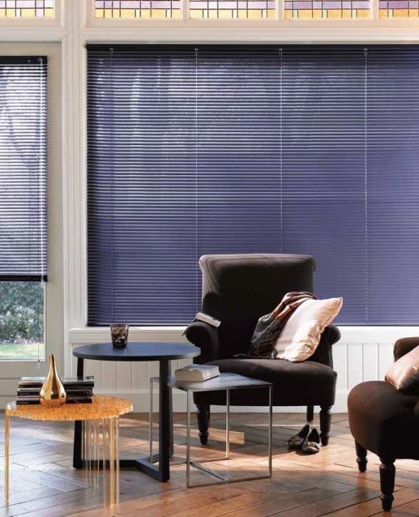 Come oscurare le finestre senza tapparelle o persiane - Tende alla veneziana ikea ...