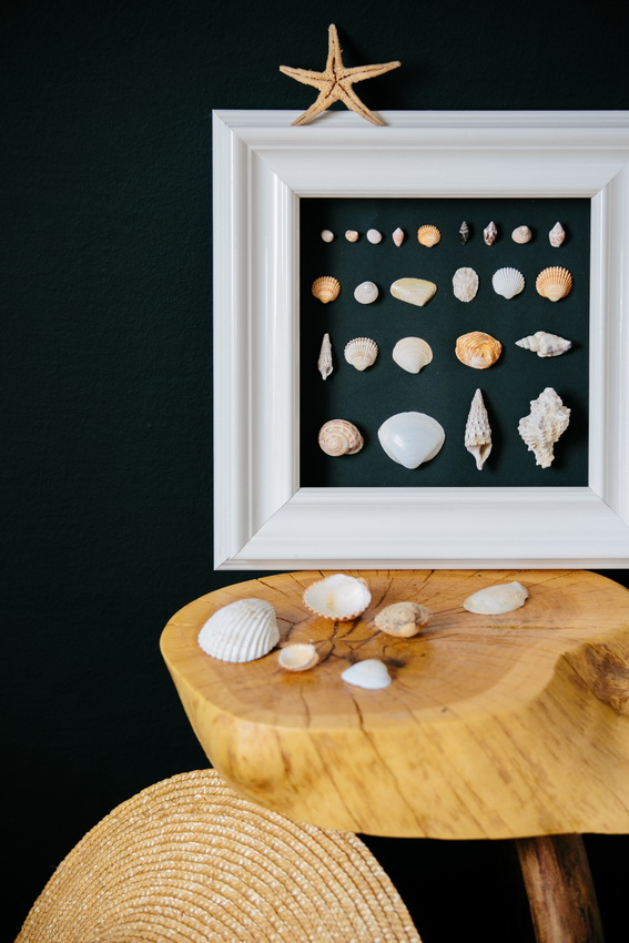 shell_wall_decoration_frame