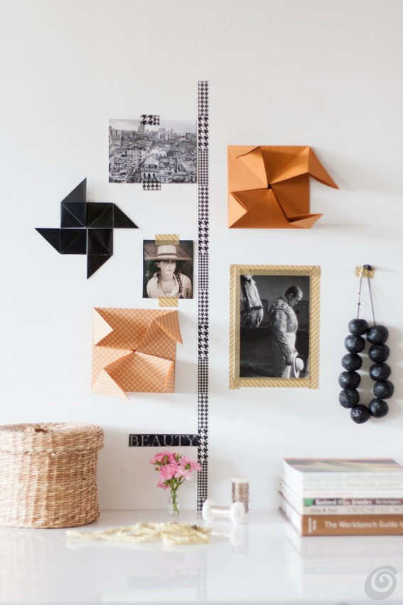 origami_wall_decoration
