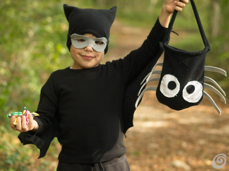 halloween_costume_pipistrello_faidate_bat_DIY