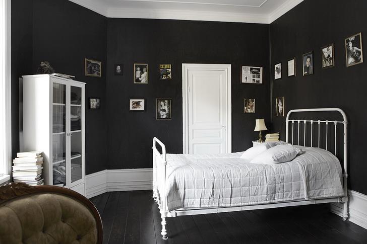 crno_bela_oprema_stanovanje_spalnica