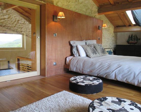 Ristrutturare una casa, valorizzare i muri in pietra – Casa e Trend