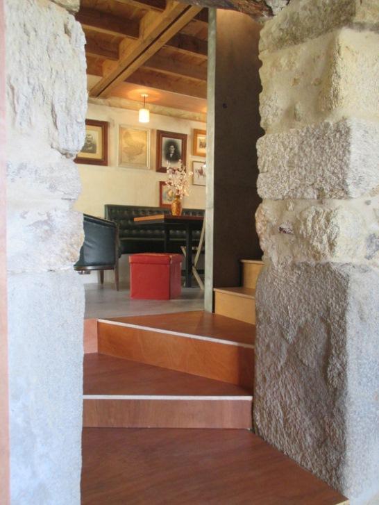 Good per una casa con buoni risultati di stile necessario for Muri con pietre a vista