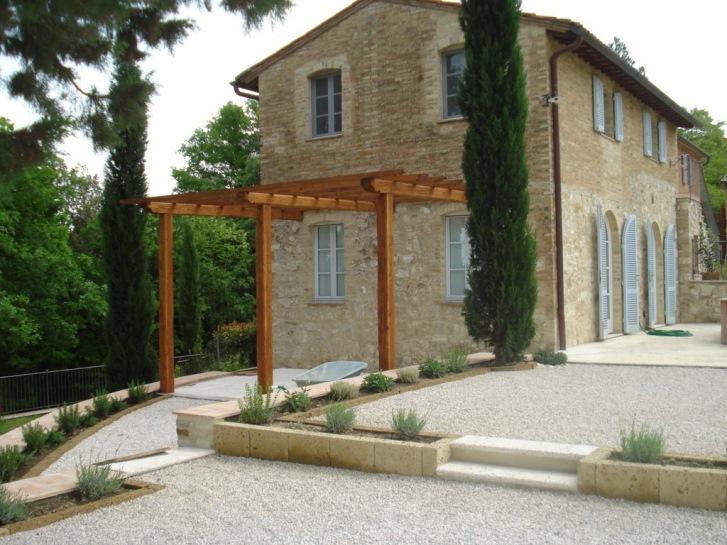 abbastanza Pavimenti per esterni, i materiali naturali – Casa e Trend ZF03