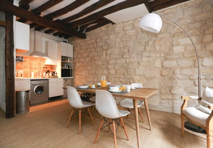 Top Ristrutturare una casa, valorizzare i muri in pietra – Casa e Trend FL31