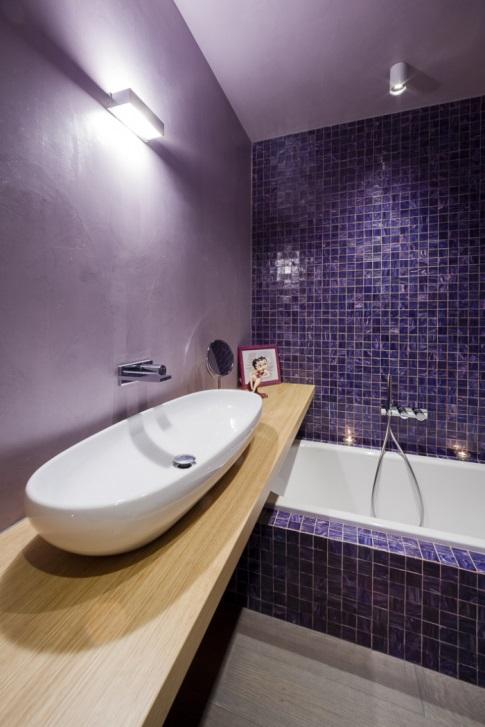 Idee per arredare un bagno piccolo casa e trend - Aspiratore bagno senza uscita esterna ...