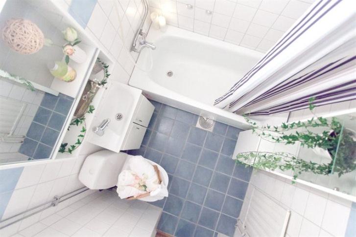 idee per arredare un bagno piccolo ? casa e trend - Idee Arredo Bagno Piccolo