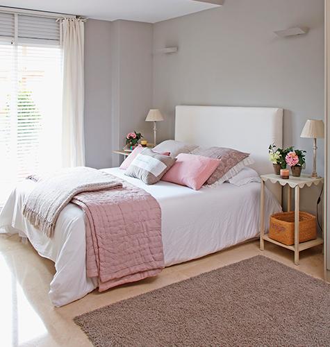 Come scegliere il colore per la camera da letto casa e trend - Tinte camere da letto ...